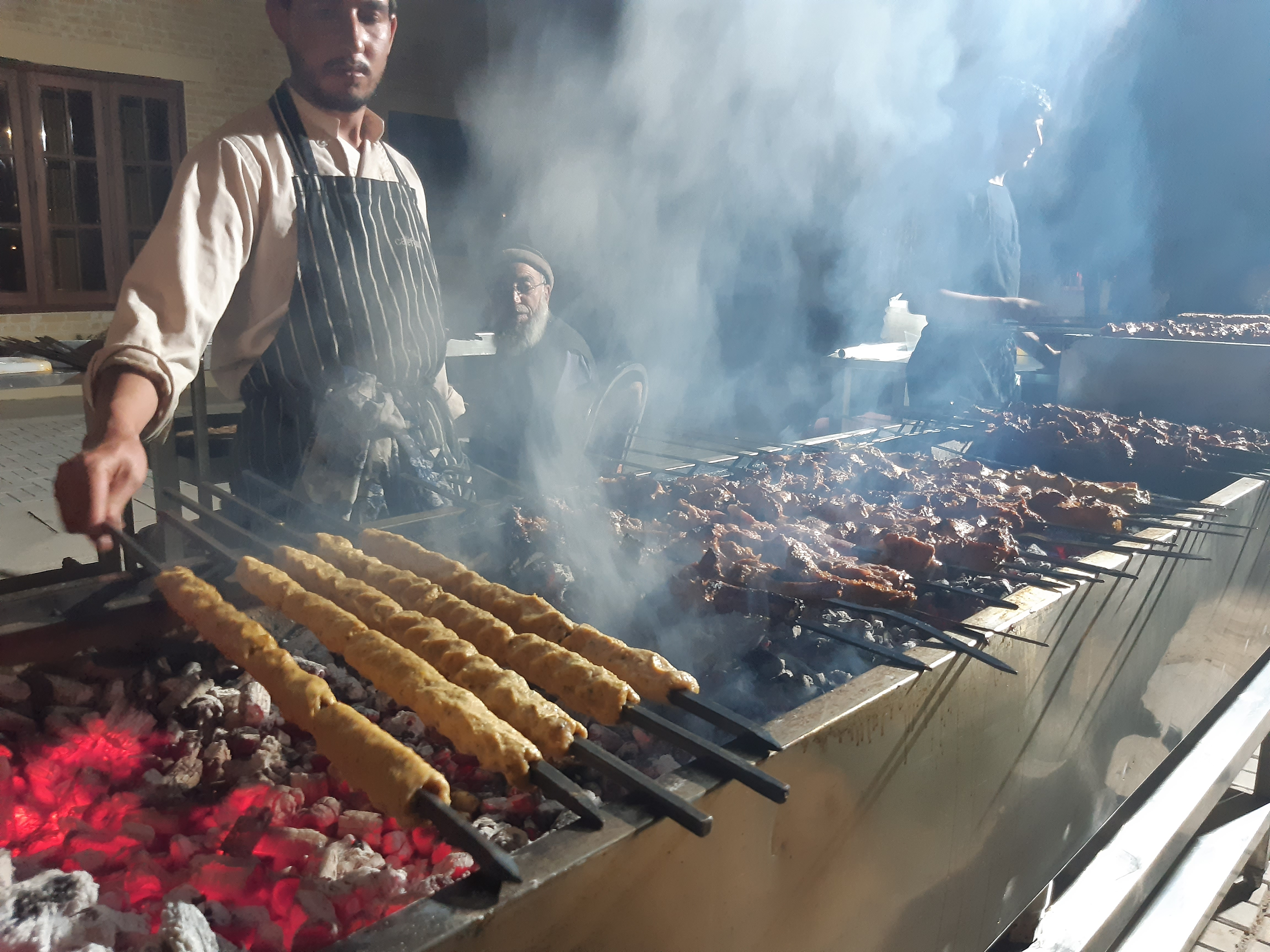 quetta club cuisines and dining